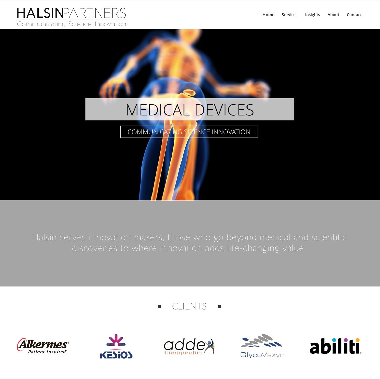 Halsin Partners