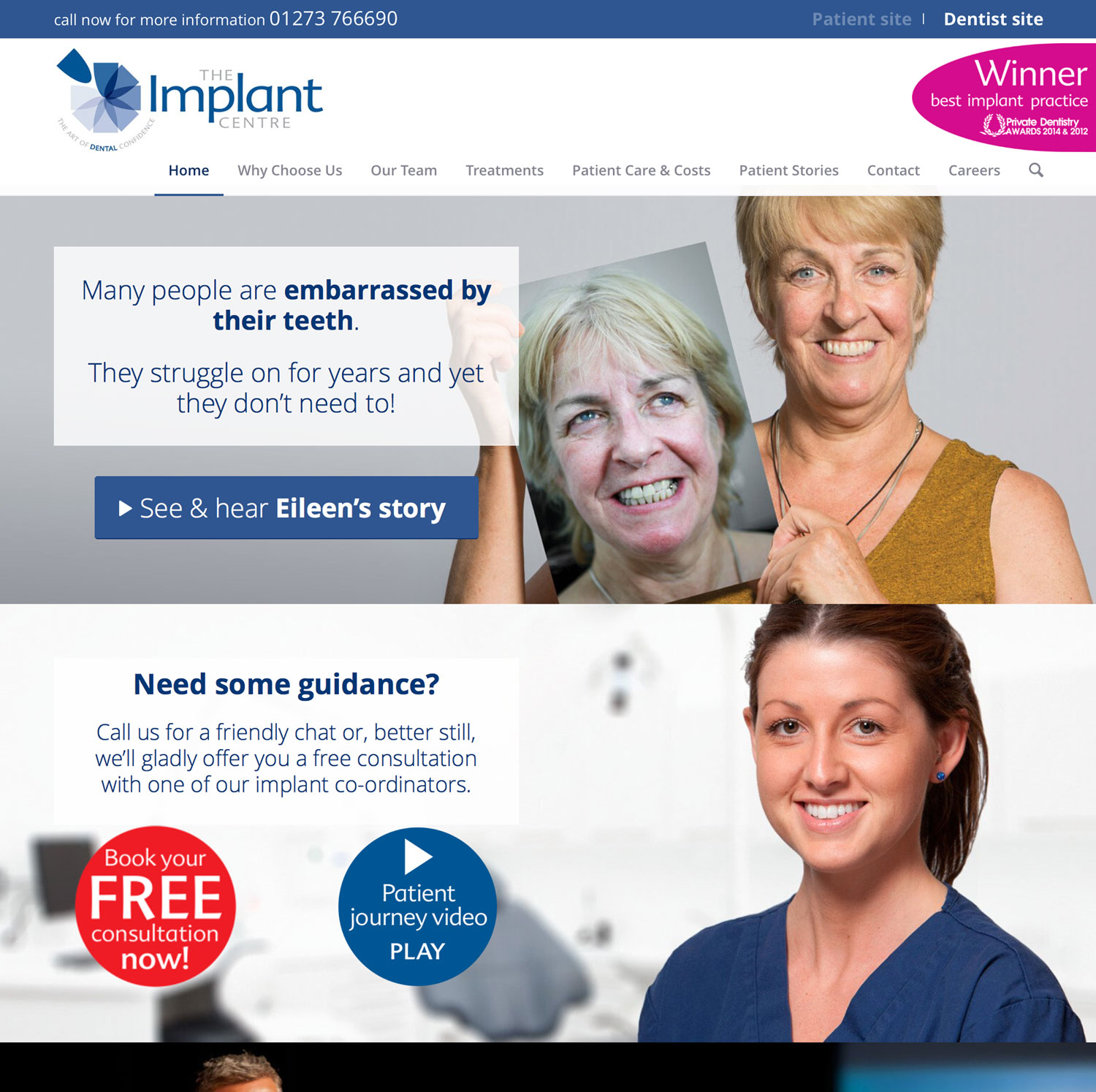 The Implant Centre