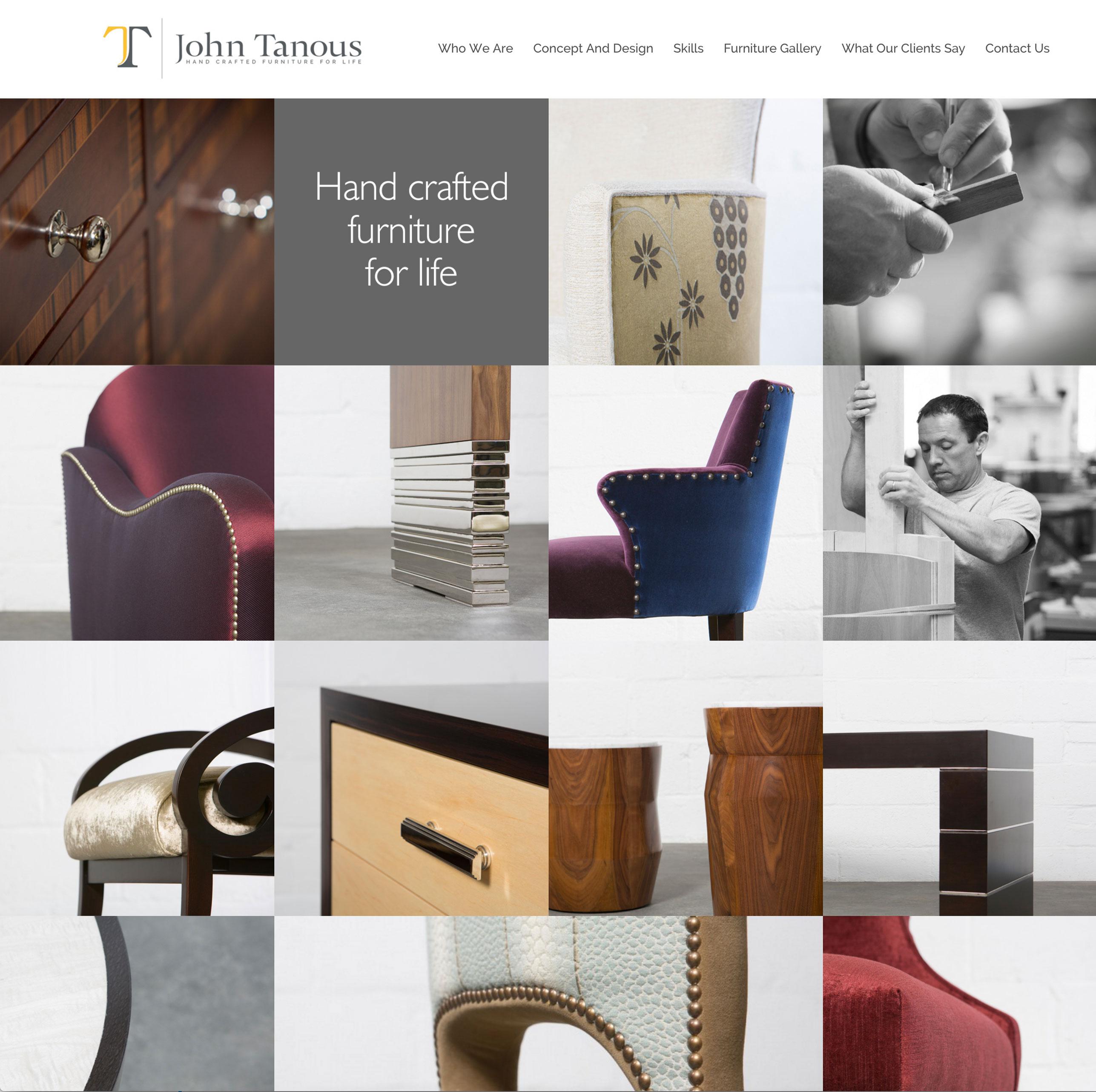 John Tanous